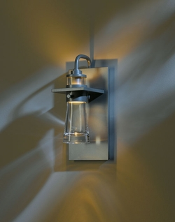 "Erlenmeyer 11.2"" Outdoor Wall Light By Hubbardton Forge - Halogen 307715"