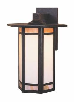"""Etoile 14.625"""" Exterior Wall Sconce By Arroyo Craftsman"""