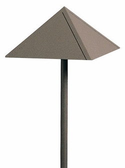 "Evergreen 16"" Outdoor Pathway Lighting Fixture By Arroyo Craftsman"