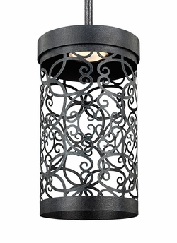 Feiss Arramore Outdoor Pendant P1419DWZ-LED