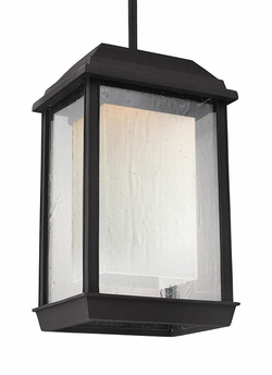 Feiss McHenry Outdoor Hanging Lighting Fixture OL12809TXB-LED