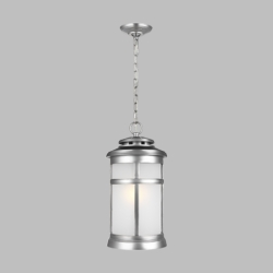 Feiss Newport Outdoor Pendant Light OL14309PBS