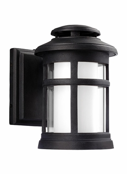 "Feiss Oakfield 9"" Outdoor Wall Lamp OL12500DWZ-LED"