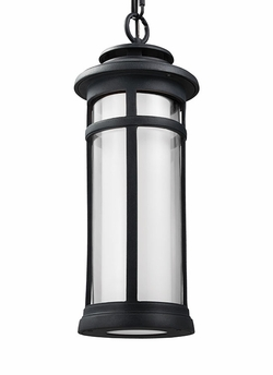 Feiss Oakfield Outdoor Hanging Lantern OL12509DWZ-LED