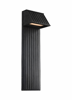 "Feiss Tove 26"" Exterior Wall Sconce OL12603DWZ-LED"