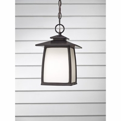 Feiss Wright House Hanging Outdoor Light - OL8511