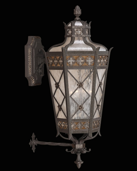 Fine Art Lamps Chateau 37