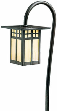 "Glasgow 27"" Outdoor Landscape Lighting By Arroyo Craftsman"