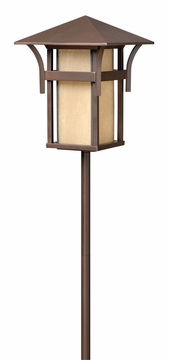 Harbor Anchor Low Voltage Landscape Lighting Fixture by Hinkley 1560AR