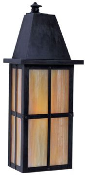 "Hartford 19.5"" Outdoor Wall Lighting Fixture By Arroyo Craftsman"