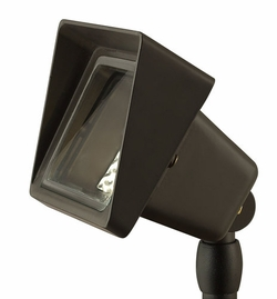 Hinkley 50W Outdoor Flood Light - Bronze 1520BZ