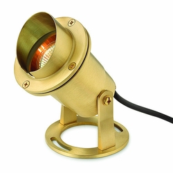Hinkley Brass Halogen Pond Exterior Landscape Lighting1539BS