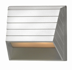 Hinkley Hardy Island LED Outdoor Deck Sconce - White 1524MW-LED