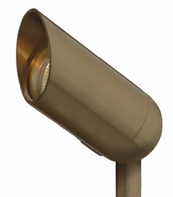Hinkley Hardy Island Outdoor Spot Lighting Fixture - Bronze 1536MZ