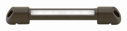 Hinkley Nexus Small Hardscape LED Outdoor Step and Deck Light - Bronze 15440BZ