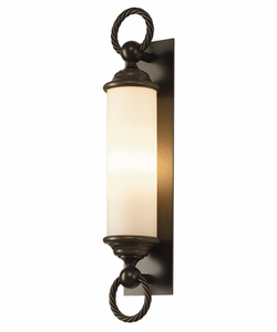 Hubbardton Forge Cavo Outdoor Wall Lighting - Traditional 303080