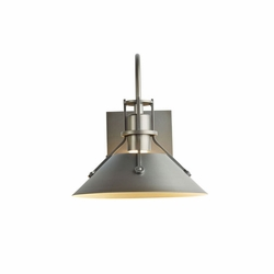 "Hubbardton Forge Henry Small 10.5"" Outdoor Wall Light 302710"