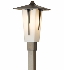 Hubbardton Forge Modern Prairie Outdoor Post Lighting - 345715