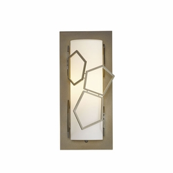 "Hubbardton Forge Umbra 15.8"" Medium Outdoor Wall Lamp 302810"