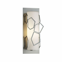 "Hubbardton Forge Umbra 20.8"" Large Exterior Wall Lighting 302812"