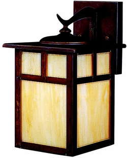 "Kichler Alameda 11.5"" Outdoor Wall Lighting Fixture - 9651CV"