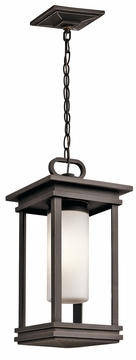 Kichler South Hope Outdoor Hanging Light 49493RZ