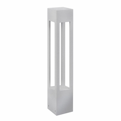 "Kuzco Napa LED 36"" Outdoor Path Light - Nickel EB2936-BN"