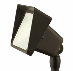 Landscape Outdoor Flood Light by Hinkley 1521BZ