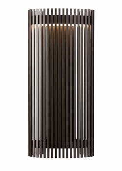 "LBL Upstate 28"" LED Outdoor Lighting Sconce - Bronze OD791BZLEDW"