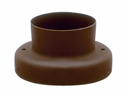 Livex Outdoor Pier Mount - Bronze 2000-07