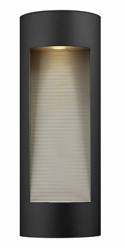 "Luna 24"" Dark Sky Outdoor Wall Lamp By Hinkley - Contemporary 1664SK"