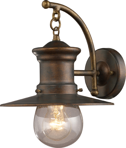 Maritime 12 Nautical Outdoor Wall Light By Elk 42006 1