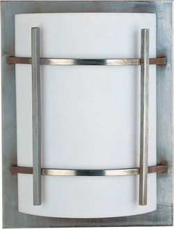 "Maxim 12"" Energy Star Exterior Wall Light - Contemporary 85215"