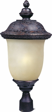 Maxim Carriage House Outdoor Lamp Post - Fluorescent 85520