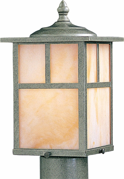 Maxim craftsman outdoor lamp post 4055 aloadofball Gallery