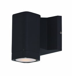 "Maxim Lightray LED 5.25"" Outdoor Wall Sconce - Bronze 86108ABZ"