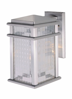 "Monterrey Coast 12.5"" Outdoor Wall Lantern by Murray Feiss OL3401BRAL"