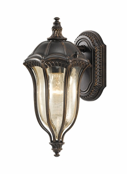 Murray Feiss Baton Rouge Exterior Wall Light OL6001WAL