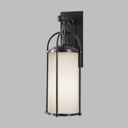 "Murray Feiss Dakota 21"" Outdoor Wall Lantern - Transitional OL7601ES"