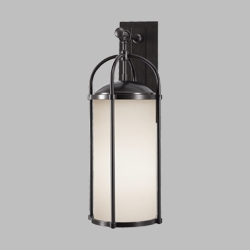 "Murray Feiss Dakota 24.75"" Outdoor Wall Lighting Fixture - Transitional OL7602ES"