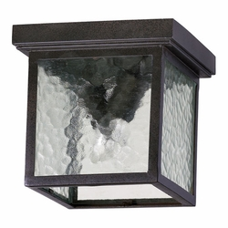 Quorum Bourbon Street Outdoor Ceiling Lighting 3919-9-86