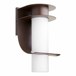 Quorum Downing Outdoor Wall Lamp - Bronze 751-86