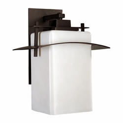 "Quorum Kirkland 15"" Exterior Wall Lighting 7200-11-86"