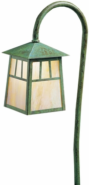 "Raymond 36"" Landscape Light By Arroyo Craftsman"