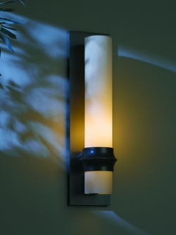 "Rook 25.9"" Outdoor Wall Mounted Light By Hubbardton Forge - Contemporary 304935"