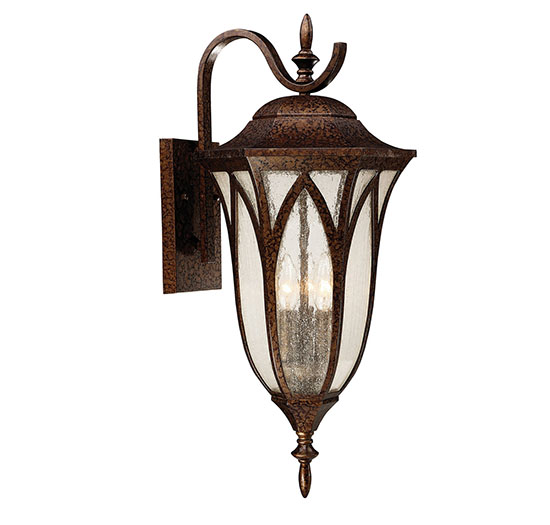 Savoy House Dayton 24  Outdoor Wall Lighting 5-1244-56  sc 1 st  Brilliant Outdoors & House Dayton 24