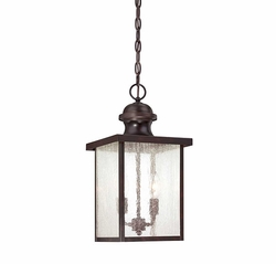 Savoy House Newberry Outdoor Pendant Lamp 5-603-13