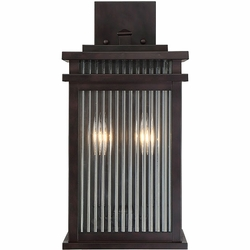 "Savoy House Radford 17"" Outdoor Wall Sconce Lighting 5-514-13"