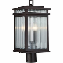 Savoy House Radford Outdoor Lighting Post Lamp 5-513-13