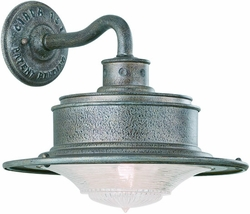 South Street Exterior Wall Light by Troy B9390OG